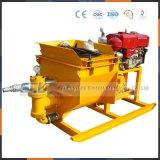 Alta calidad de la bomba de alta presión del mortero de Pistion de la provincia de Henan