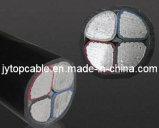 De Gepantserde Kabel van de Band van het Staal van de Leider van het Aluminium van Hv 26/35kv van de hoogspanning