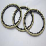 CNC de Verbinding van de Zuiger van de Draaibank PTFE voor Hydrulice - Gsf