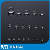 (d) 투명한 2mm는 스프레이어를 위한 광택이 있는 유리제 공을 Dull