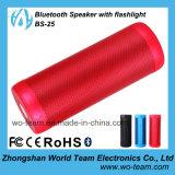 Wasserdichter Bluetooth Lautsprecher mit im Freien starker Taschenlampe