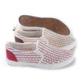 Zapatos de lona de los hombres de la comodidad del ocio de los zapatos de los hombres Snc-0215029