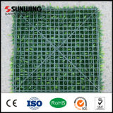 정원 Decoration를 위한 2016 최신 Sale PVC Coated Artificial Hedge Grass