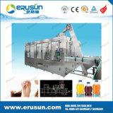Máquina de rellenar del refresco carbónico automático caliente de la venta