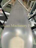 Película de nylon plástica de alta velocidade máquina fundida