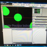 顕微鏡(EV-2010)を点検する2軸線の手動視野