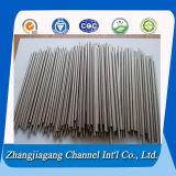 usine de tube capillaire de l'acier inoxydable 304 316L