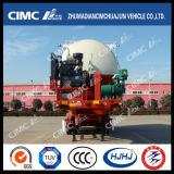 3axle 38cbm Cimc Huajun Cement Tanker mit Competitive Price