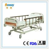Het Bed van het ziekenhuis door Elektrisch met Drie Functies