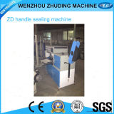 Nonwoven BagsのためのハンドルMaking Machine