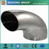 Высокое качество Nicked Base Alloy 600 Elbow Made в Китае