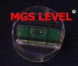 figura rotonda 700306 della fiala acrilica professionale 35.2/36.2X14.8