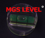 forma redonda 700306 do tubo de ensaio 35.2/36.2X14.8 acrílico profissional