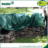 Крышка завода ткани PE Onlylife многоразовая для предохранения