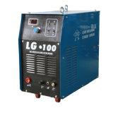 Certificação do Ce e máquina de estaca portátil nova do plasma da condição LG-100