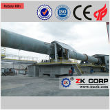 Furnace rotativo per Lime, Cement, Refractory Materials