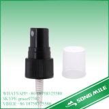 28/400 di spruzzatore comune nero della foschia dei pp per liquido