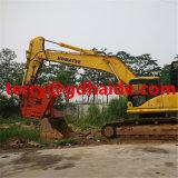 Destripador de alta frecuencia de la vibración para el excavador de KOMATSU PC450