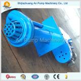 Sp (r) Zjl 시리즈 중국에 의하여 하는 크롬 또는 고무 수직 집수 슬러리 펌프