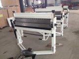 Máquina de dobramento manual da venda quente de Pbb1020/2A