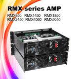 Amplificador audio estéreo de alta fidelidad SMPS de la C.C. 12V de Rmx 5050