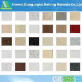 Customerized moderno Translucent Artificial Quartz Stone para Countertops