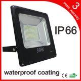 lumière d'inondation extérieure de 10W 20W 30W 50W 100W 150W 200W LED