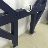 透かしの承認は隠した壁によってハングさせた洗面所または水漕の衛生製品(G30031)のための水槽を