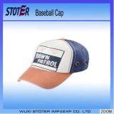 Gorra de béisbol barata del algodón de la promoción