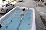 SAA Zustimmungs-heiße Wanne-Pool
