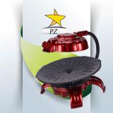 BBQ van het keukengerei de Infrarode Mat van de Grill