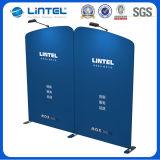Рекламирующ алюминиевую ткань Backwall напряжения (LT-24Y)