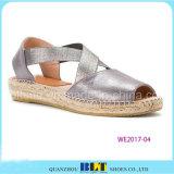 Eingebrannte Schuh-Exemplar-Sandelholze