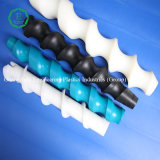 Wear alto Resistance POM Screw per Plastic