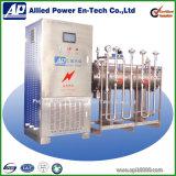 10g/H aan de Generator van het Ozon 50kg/H
