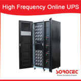 380V/400V/415AC fatto in UPS in linea a tre fasi 30-300kVA della Cina