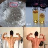 未加工ステロイドの粉の勃起性の機能障害の処置のステロイドのDapoxetineの塩酸塩
