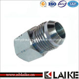 Jic 74 Degree Cone Flaredtube Fittings van High Pressure (5J)