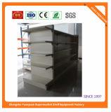 금속 슈퍼마켓 선반 상점 정착물 전시 선반 08097