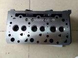 Testata di cilindro del motore diesel V2203 di Kubota