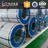 商業使用は電流を通した鋼鉄コイル(DC51D+Z、DX51D+Z、SGCCのCSのタイプA/B/C、ST01Z)に