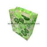 Розничный бумажный мешок подарка покупкы