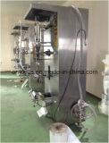 良質水液体ミルクジュースの袋の磨き粉のシーリング満ちるパッキング機械装置