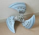 Ventilador de ventilação de aço plástico de lâmina de 22 polegadas