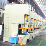 Chinesisches Automatic Metal Power Press 60ton (JH21-60)