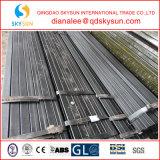 Tubulação de aço quadrada de ERW Q195