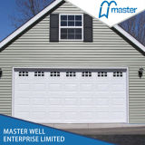 StahlSecurity Door/Top Grade Garage Door mit Steel Structure
