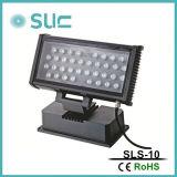 indicatore luminoso esterno esterno chiaro esterno LED della parete dell'indicatore luminoso di inondazione di 46W AC100-240V LED LED