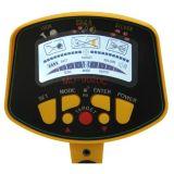 Kompakte Liebhaberei-Tiefbaumetalldetektor, TiefbaugolddetektorMd - 9020c