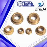 Boccola in bronzo sinterizzato sinterizzata delle parti di metallo